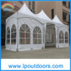 Outdoor PVC High Peak Event Tent