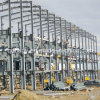 Full Set High Quality Steel Structure Building Construction