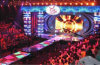 P16 Indoor Full Color Stage Background LED Curtain