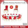 Modern Stacking Metal Steel Hotel Banquet Furniture (BR-A391)