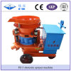 Pz-5 Dry Shotcrete Spray Machine Gunite Concrete Sprayer