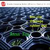 Hot Sell Rubber Hollow Mat/Wear-Resistant Grass Rubber Mats