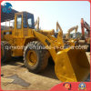 20ton/3~5cbm Used Available-New-Headlights Caterpillar 966e Backhoe Skid Steer Wheel Loader
