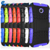 Wholesale Cell Phone Accessory Mobile Cases for Motorola E Xt1022