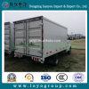 Sinotruk Cdw 1.5t Mini Box Food Truck for Sale
