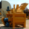 Js2000 Concrete Mixing Machine Twin Shaft Cement Mixer