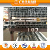 Aluminium Window Frame Glass Window Extrusion Profile