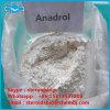 Anabolic Bodybuilding Powder Oxymetholon Anadrol with Safe Delivery
