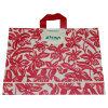 Wholesale Colorful Print Soft-Loop Handle Shopping Bags (HF-17103101)