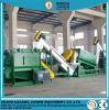 HDPE Milk Oil Bottles Van Can Recycling Machine Washing Line