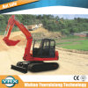 Mini Sized Crawler Excavator, Mini Excavator
