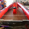 6.4 Meters China Inflatable Fiberglass Rib Boat