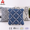 High Quality Wholesale Canvas Chain Stitch Embroidery Cotton Cushion