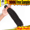 Most Popular Brazilian Virgin Wefted Human Hair Weave Products