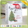 Paper Bag, Christmas Tree Paper Bag, Gift Paper Bag