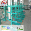 Warehouse Storage Steel Cantilevel Racking