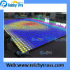 Stage Lighting Event Indoor Cub Show LED Dance Floor
