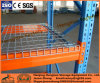Warehouse Storage Pallet Racking Galvanized Wire Deck Panel