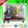 Vacuum Oil Filling System