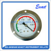 Panel Mount Pressure Gauge-Vacuum Monometer- Gauge with Front Flange