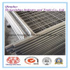 Welded Wire Mesh Galvanized Temporary Fence