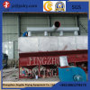 New Type of High Quality Horizontal Boiling Drying Machine