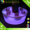 Illuminated Waterproof LED Ice Cooler