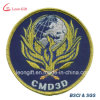 Factory Custom School/Police/Military Embroidery Uniform Patch