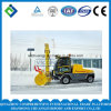 Throwing Snow Machines / Snow Sweeper