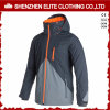Wholesale Outdoor Wear Stylish Men Fashion Ski Jacket (ELTSNBJI-34)