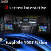 Multimedia Android Car Video Interface with WiFi Bluetooth for Mercedes-Benz Ntg5.0