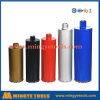 Colorful Wet Diamond Core Drill Bit for Drilling Concrete or Reinforced Concrete