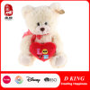 Hot Sale Valentine Gift Plush Teddy Bear Soft Toy Bear