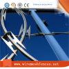 Professional Supplier Concertina Barbed Wire Machine