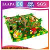 100 Square Meter Jungle Theme Playground Indoor (QL-18-26)