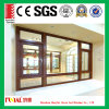 Africa Hot Sale Aluminum Alloy Casement Window