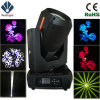 New 17r 350W Spot Beam Wash Moving Head Light with Linear Zoom & Philips Bulb
