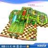 China Playground Equipment Mushroom House Design Commercia
