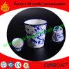 FDA/Sedex/Ce/ISO Approved Carbon Steel Enamel Tumbler/Wine Cup
