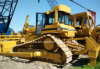 Used Cat C9 Engine 145HP D6r LGP Bulldozer (Caterpillar D6R)