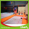 Poland Big Indoor Trampoline with High Performance Trampoline