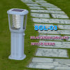 Outdoor Stainless High Lumen Solar Garden Light LED 12W