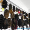 Manufacture Kanekalon Heat-Resistance Synthetic Hair Weft