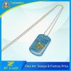 Professional Customized Cartoon Film Metal Dog Tag for Souvenir (XF-DT10)