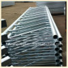 Galvanized Cattle Hurdles /Fence Panel / Gate