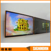 Indoor Chaepest Advertising LCD Kiosk Display