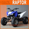 Raptor Style 250cc Sports ATV