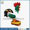 Inflatable Chicken Model, Custom Inflatable Product Shape for Advertising