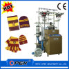 Circular Hat and Scarf Knitting Machine