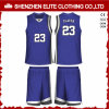 Cutom Good Quality Basketball Jerseys for Training (ELTBNI-7)